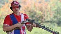 Никита Якименков показал пятый результат на Кубке России