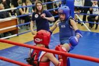 В Воротынске боксировали по-тайски!
