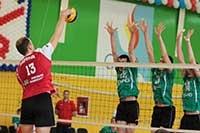 ВК «Ока» остаётся в Высшей лиге «А»!