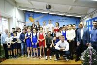 В «Кубке памяти А.Я. Хаджибекова» приняли участие 176 стрелков