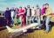 В Калуге состоялся первый осенний турнир по мини-гольфу