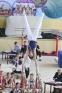 В «Юности» состязались юные гимнасты шести регионов ЦФО