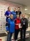 Два «золота» Анны Черновой на Кубке России!
