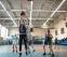«КЭС-баскет» играл в Смоленске