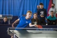 Четыре медали калужского теннисиста в Воронеже!