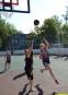 Чемпионат области по уличному баскетболу прошёл в Калуге