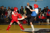«Бригантина» собрала более 100 бойцов