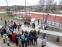 В Перемышльском районе открылись два социально значимых объекта