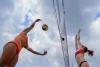 Бирлова – Уколова сыграют в ¼ чемпионата Европы