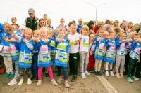 Команда РЦТ ГТО приняла участие во втором Калужском Космическом марафоне