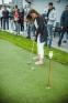 В Калуге состоялось открытие сезона игр по мини - гольфу