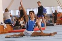В наукограде состязались 14 гимнастических сборных