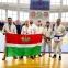 Четыре награды калужских борцов на «Апрелевском турнире»!