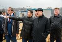 В Калуге строятся две базы к чемпионату мира по футболу 2018 года