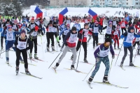 «Лыжня России 2018» собрала в Анненках более 4500 участников
