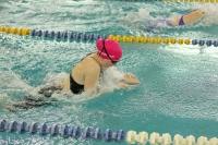 За призы медалиста олимпийской Атланты боролись 350 пловцов