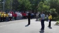 Ветеринары состязались в Обнинске