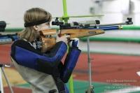 Мария Жиляева – обладательница Кубка мира!