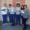 Активным сотрудникам Калужского реабилитационного центра «Доброта» вручили знаки Отличия ГТО
