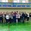 Готовы к труду и обороне спортсмены МБУ СШОР «Фехтование» Калуги