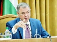 Глава региона предложил отремонтировать активно используемые спортивные площадки