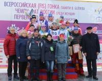 Проверку лыжными марафонами прошли успешно