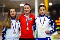 «Золото» и «серебро» Анны Юраковой на чемпионате России