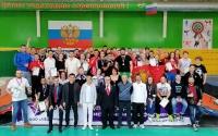 Два десятка калужан завоевали путёвки на первенство и чемпионат России!