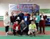 Отборочный этап Фестиваля чемпионов «Игры ГТО»