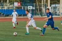 ФК «Калуга»: забили первыми, но пропустили дважды…
