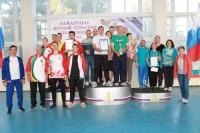 XXV летние Сельские спортивные игры прошли в Анненках