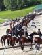 Калужские всадницы боролись за медали в «Битце»