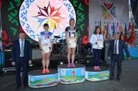 В Республике Коми калужане завоевали шесть медалей