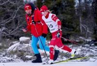 Майя Якунина в «десятке» сильнейших в Красногорске