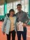 Два «серебра» и личный рекорд Алексея Бубнева в Брянске!