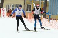 Чемпионат и первенство области промчались в Калуге