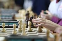 В Обнинске состязались юные шахматисты