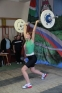 Первенство области по тяжелой атлетике прошло в Обнинске