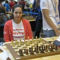 Обнинская шахматистка завоевала путёвки на первенства Европы и мира!