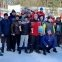 На лыжне победили обнинцы
