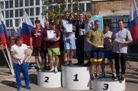 Фестиваль спорта прошёл в ЦСП «Анненки»