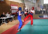 Град наград калужских бойцов в Питере