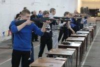 Лучшие стрелки – студенты Обнинска и Тарусы
